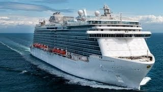 Download Royal Princess: Grand Mediterranean Voyage Video