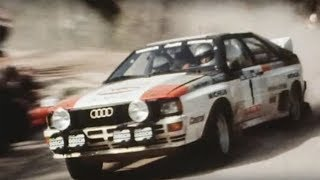 Download Audi Sport: A Legacy Story in Five Cylinders Video