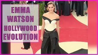 Download EMMA WATSON'S HOLLYWOOD Evolution Video