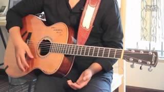 Download 吉他教学入门-一天学会《我的歌声里》吉他弹唱 Video