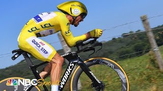 Download Tour de France 2019: Stage 13 | EXTENDED HIGHLIGHTS | NBC Sports Video