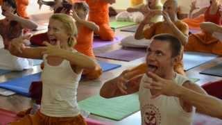 Download Yoga Teacher Training   Yoga India   Yoga Rishikesh   Yoga Meditation   Yoga Retreat Rishikesh India Video