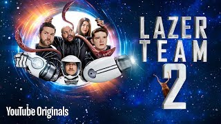 Download Lazer Team 2 Video