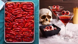 Download These Halloween desserts put the ″Ooh!″ in ooky spooky! | Halloween 2018 | So Yummy Video