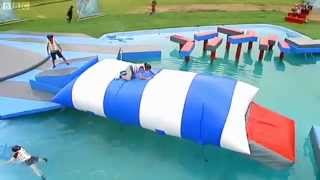 Download Total Wipeout - Series 3 Episode 12 (Celebrity Special) Video