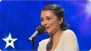 Download Alice Fredenham singing 'My Funny Valentine' - Week 1 Auditions   Britain's Got Talent 2013 Video