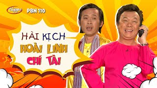 Download Hài Kịch Hoài Linh, Chí Tài   PBN 110 Video