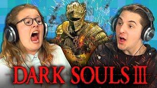 Download DARK SOULS 3 (REACT: Gaming) Video