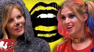 Download Always Open: Ep. 5 - The Worst Halloween Ever | Rooster Teeth Video