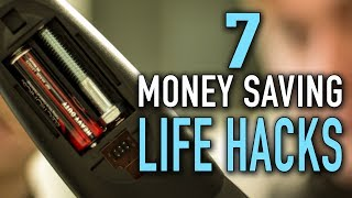Download 7 Money Saving Life Hacks You Should Know Video