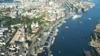 Download Hamburg - One of the most beautiful cities in the world Video