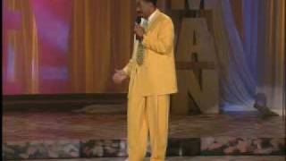 Download Steve Harvey - One Man Show- White and Black People Fired - Hilarious Video