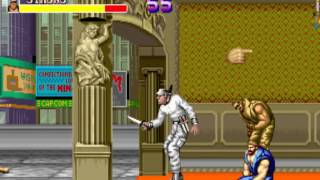 OpenBoR games: Super Final Fight Gold playthrough Free Download