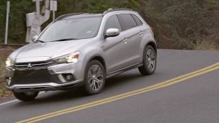 Download 2018 Mitsubishi Outlander Sport SEL Review - AutoNation Video