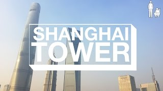 Download SHANGHAI TOWERS Video