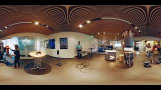 Download Experience Accenture in Virtual Reality Video