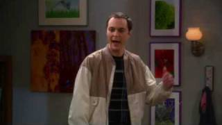 Download The Big Bang Theory - Sheldon's Southern Accent Video