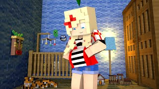 Download Minecraft : A LYDIA ESTA GRÁVIDA !? - The Sims Craft Ep.208 Video