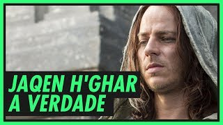 Download JAQEN H'GHAR, a verdade | GAME OF THRONES Video