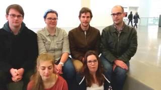 Download 6 weeks at Leipzig University / 6 Wochen an der Uni Leipzig Video