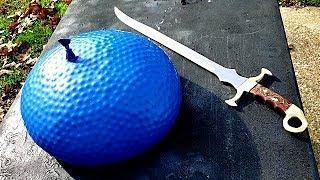 Download Giant Orbeez Water Balloon Video