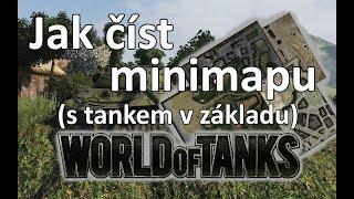 Download Jak číst minimapu (s tankem v základu) ve World of Tanks 🙇 Video