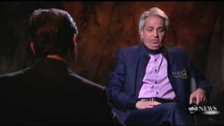 Download Benny Hinn Responds to Controversy on Nightline Video