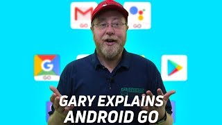 Download What is Android Go? - Gary Explains Video