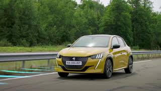 Download Nouvelle Peugeot 208 // Nouveau SUV Peugeot 2008 - Pack Drive Assist Plus Video