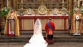 Download Свадьба принца Уильяма и Кэйт Миддлтон 2011 Video