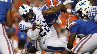 Download Kentucky vs #25 Florida 2018 CFB Highlights (HD) Video