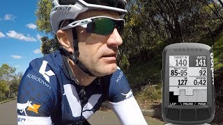 Download Wahoo ELEMNT/Bolt Planned Workouts: First Look and Road Test Video