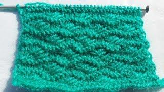 Download 12- Knitting Pattern - Cross Stitch pattern | Stitch Design| हिंदी बुनाई डिजाइन Video
