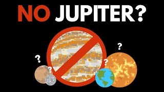 Download What If Jupiter Never Existed? Video