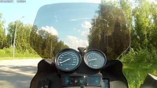 Download BMW R1100RS 0-140km/h Video