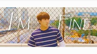 Download BTS (방탄소년단) ~ I'M FINE | MV Video