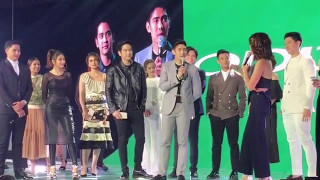 Download Gretchen Ho and Robi Domingo on An Awkward Moment Upstage (Full Video) Video