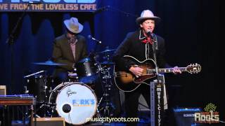 Download Chuck Mead ″Honky Tonk Hardwood Floor″ Video
