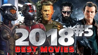 Download Best Upcoming 2018 Movies You Can't Miss Vol. #5 - Trailer Compilation Video