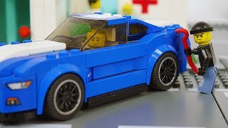 Download Lego Car Robbery Video
