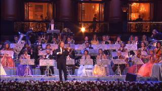 Download André Rieu - The Beautiful Blue Danube Video
