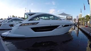 Download All New!! Cruisers Yachts 50 Cantius Video
