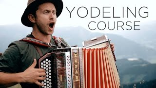 Download Yodeling Course in Austria Video