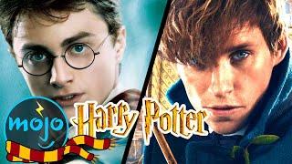 Download ¡La SEMANA de Harry Potter ESTA AQUÍ! - VOTA POR TU PELÍCULA FAVORITA Video