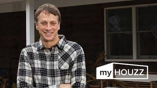 Download My Houzz: Tony Hawk's Surprise Renovation Video