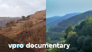 Download Regreening the desert with John D. Liu - Docu - 2012 Video