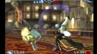 Download Soul Calibur III: vs. Ende (Lv. 99) Video