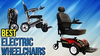 Download 10 Best Electric Wheelchairs 2017 Video