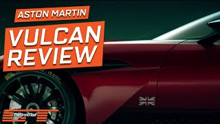 Download The Grand Tour: The Aston Martin Vulcan Review Video