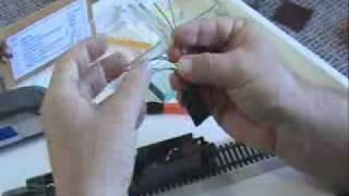 Download DCC Instalado de un decodificador (1/3) Video